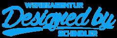 Werbeagentur Designed by Schindler